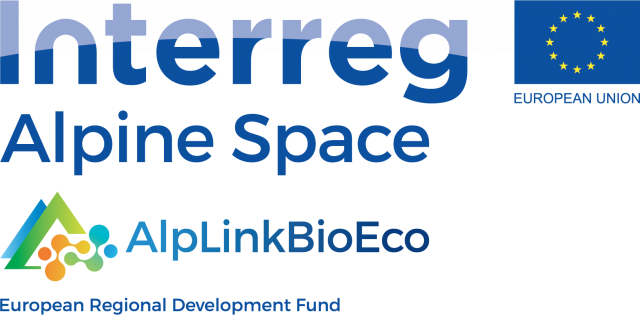 LOG INTERREG ALPLINKBIOECO