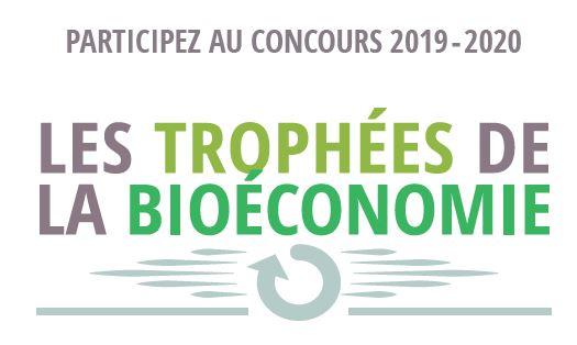 """Résultat de recherche d'images pour """"les trophées de la bioéconomie"""""""