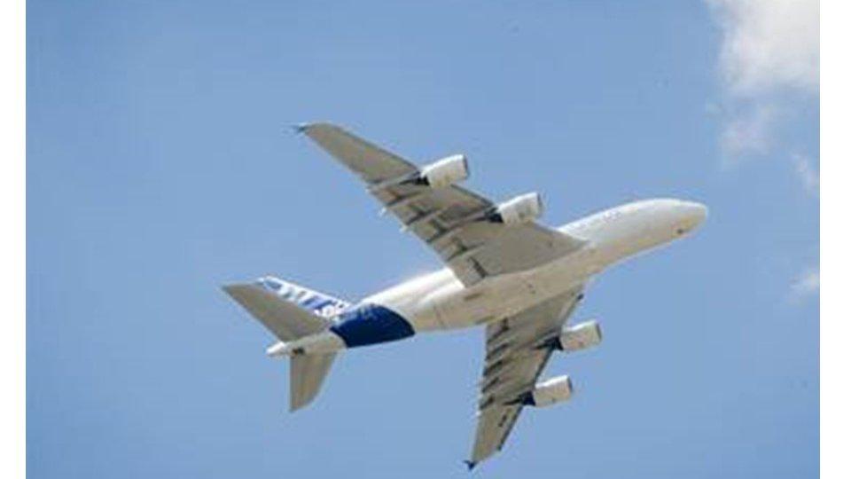 Biocarburants avions