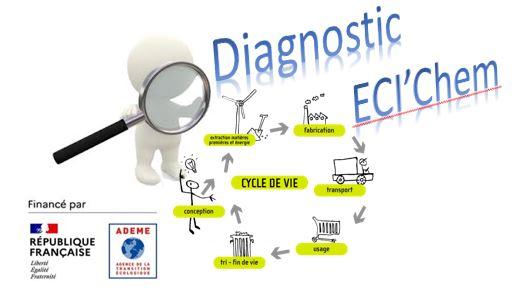 diagnostic ECI'Chem