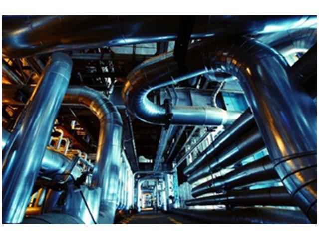 Relance activité industrielle