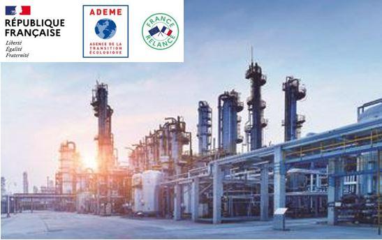 ADEME - decarbonation industrie